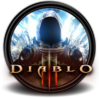 Diablo 3 - Icon by DaRhymes