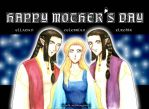 Mother's Day - version two by Tenshi-Androgynous