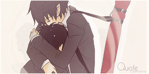 Together - Ao No Exorcist by chuchu12