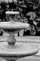 fountain by LacunaRes