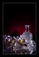 Flowered Crystal 2 by MSlygh