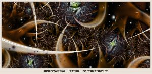 Beyond the Mystery by d-b-c