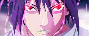 Naruto 635 - Sasuke is Evil by DeviousSketcher