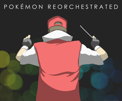 Pokemon Reorchestrated by ezeqquiel