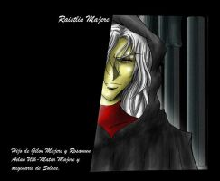 raistlin by ceremono