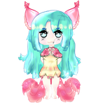 Example Commission o3o by LaumyPotato