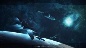X by Philip25