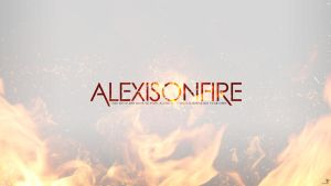 Alexisonfire Desktop Background - To A Friend by Jp-3