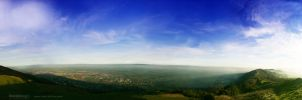 Malverns by dowdall