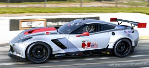 Corvette Racing C7.R GT by rOEN911