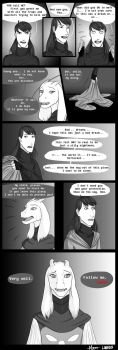 LABYSS [Confusion/p12, Undertale comic] by Reunaa