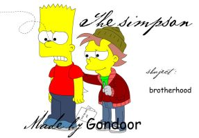 Brotherhood by Gondoor