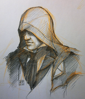 Arno by otoimai