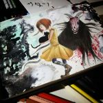 Fran Bow by Bibb-chan