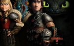 HTTYD 2 Poster by lilgerndt