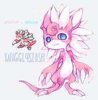 POKEFUSION by 8R00T4L