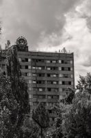 Pripyat apartments by xPedrox90