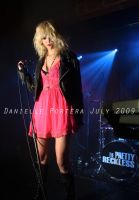 Pretty Reckless by cacoethes-scribendi
