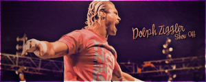 Dolph Ziggler .. Manip by RaTeD-Gfx