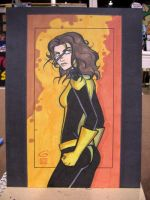 WWC'08: Kitty Pryde by grantgoboom