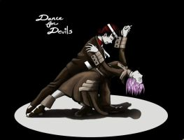 Dance for Devils by ControlledChaotic