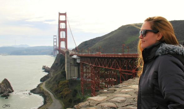 San Francisco On My Mind by JNS0316