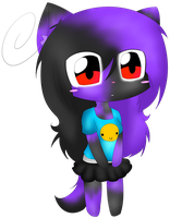 Mr smiley T-shirt by JimmaB