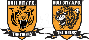 Hull City by kyttasama