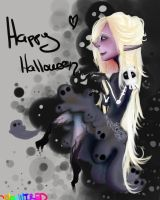 Happy Halloween 2k12 by colorWIRED