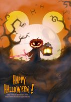 Happy Halloween 2015 by Effix by effix35