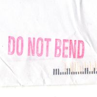 Do Not Bend 4 by StooStock