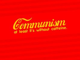 Communism by LeRoidesRois