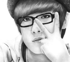Lee Joon by BlueBerry-is-cute