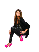 Sele Gomez PNG by Martiih