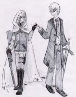 APH - White Death and the Karoliner by Kikki-and-Friends