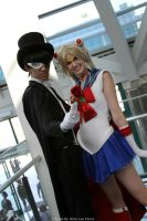 Sailor Moon Cosplay at Anime-Expo 2011 by BrianFloresPhoto