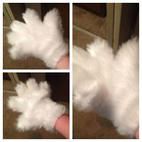 Fursuit Handpaws! by Shadow-Dragon27
