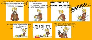 HARD POWER by Boogily