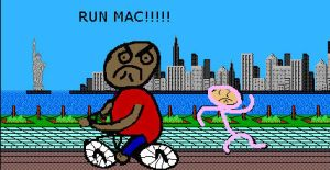Run Mac, run by dylrocks95