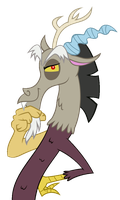 Discord Is Scheming-ANIMATED by EROCKERTORRES