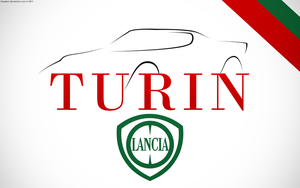 Lancia from Turin by BlaydeXi