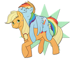 FF - Somebody like you by Arcticwaters