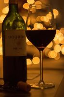 A glass for the Holidays! by TLO-Photography