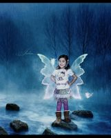 Fairy niece by olieng