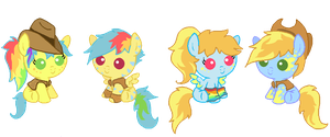 CLOSED: RainBurnDash adopts by Dellisa121