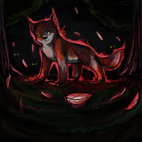 The Darkest Hour - Mapleshade by fennet