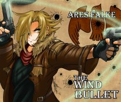 Make Me a Poster- Wind bullet by Night-mist