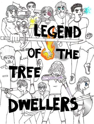 Legend of the Tree Dwellers by Banquo0