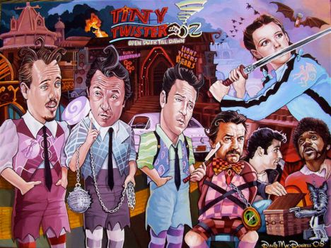 'LollyPulp Fiction' by davidmacdowell