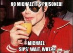 Don't michael!!! by TheRealSexyKate